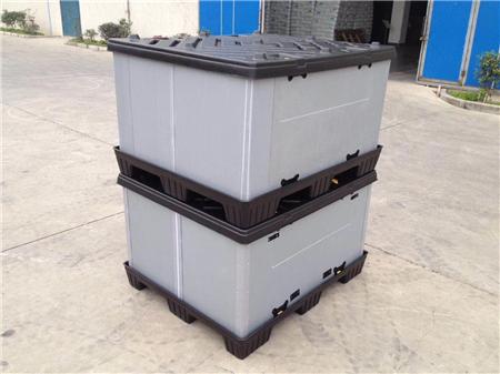 Uni-Pak循环箱